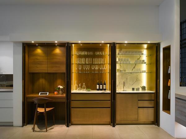 Roundhouse Design Bespoke British Kitchens Furniture